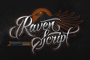 Raven Script