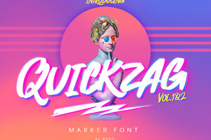 Quickzag