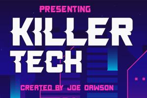 Killer Tech