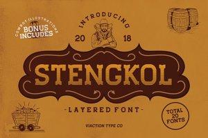 Stengkol 01
