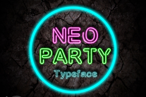 NÉO PARTY