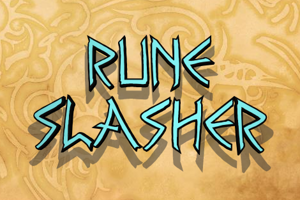 Rune Slasher