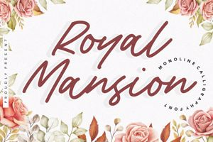 Royal Mansion