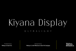 Kiyana Display