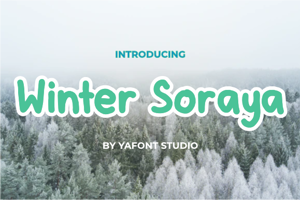 Winter Soraya