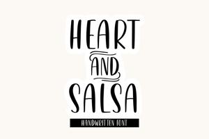 Heart & Salsa