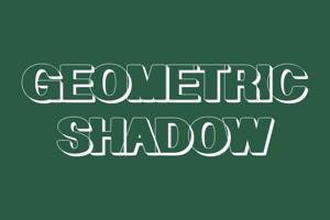 Geometric Shadow
