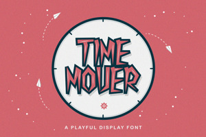 TIME MOVER