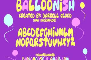 Balloonish