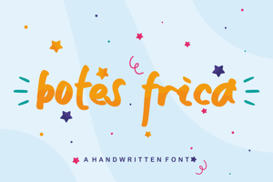 botes frica