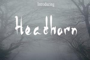 HeadHorn