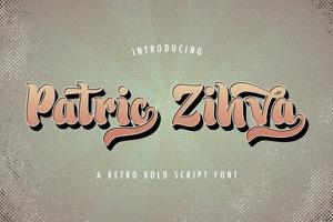 Patric Zihva