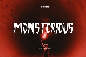Monsterious