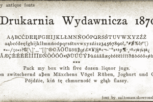 Drukarnia Wydawnicza 1870