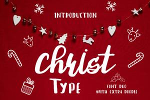 Christ Type Sans