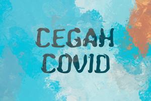 c Cegah Covid