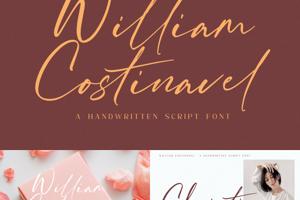 William Costinavel
