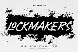 Lockmakers