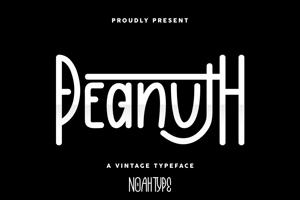 Peanuth