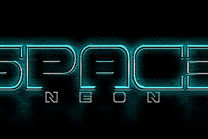 Spac3 neon