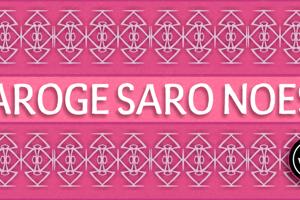 Varoge Saro Noest