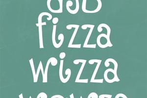 DJB Fizza Wizza Wowza