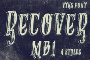 VTKS RECOVER MB 1