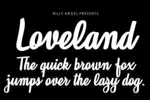 Loveland (Personal-Use)