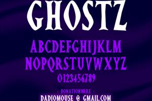 Ghostz