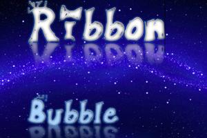 Ribbonbubble