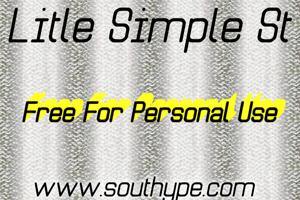 Litle Simple St