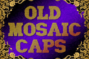 Old Mosaic CAPS