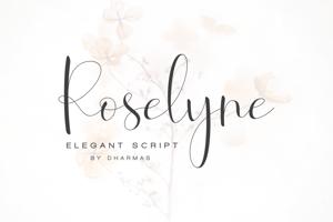 Roselyne