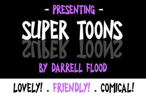 Super Toons