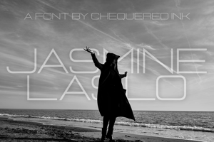 Jasmine Laslo