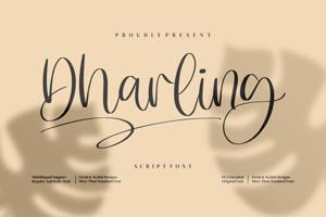 Dharling