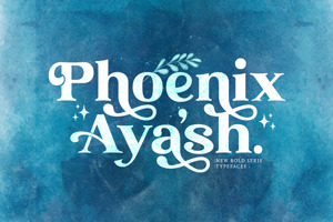 Phoenix Ayash