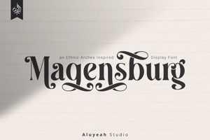 Magensburg