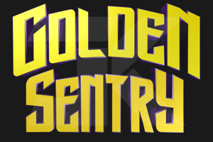 Golden Sentry