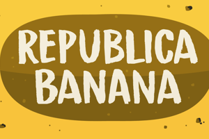 Republica Banana