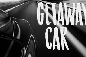 Getaway Car DEMO