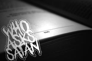 Who asks Satan