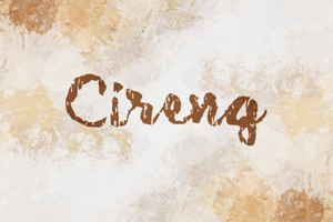 c Cireng