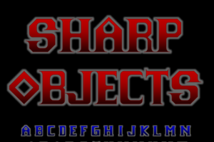 Sharp Objects NBP