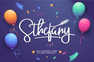 Sthefany