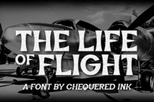 The Life of Flight