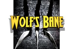 Wolf's Bane II