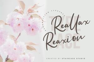 Reallax Reaxion