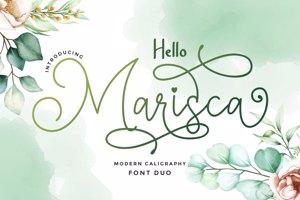 Hello Marisca