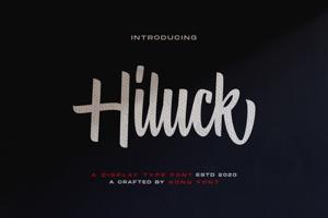 Hiluck